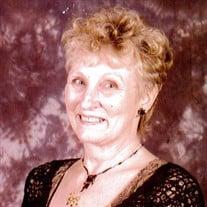 """Judith A. """"Gert"""" Sturgell"""