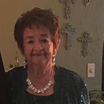 Bertha Vasquez