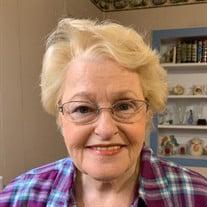 Mrs. Geraldine Washington Mulligan