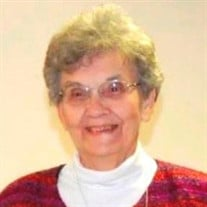 Mrs. Kathleen Ashmore