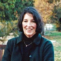 Mary June Black