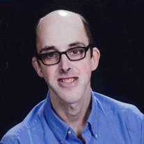 Matthew Seth Johnson