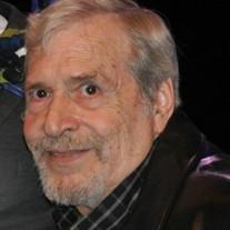 BARRY S. GLAZER