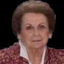 Patricia Lou Potter
