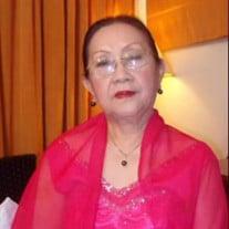 Helen Holganza