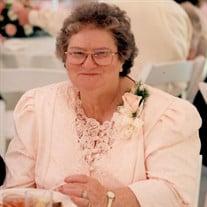 Delores M. Hatcher