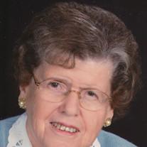 June Austin Jordan