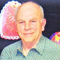 Charles G. Seymour