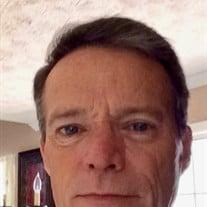 Keith Edward Fernatt