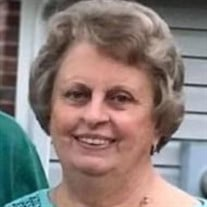 Sylvia Drake Grogan