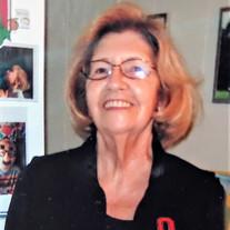 Geraldine Rutter