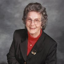 Ms. Mildred Parsons