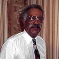 Mr. Albert Sandusky Jr.