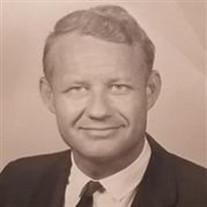 Louis Frederick Steinkuehler