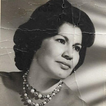 Dorothy R. Juarez