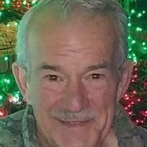 Harrison Dale Horton
