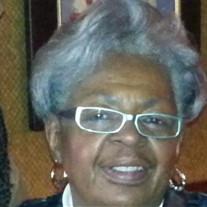 Shirley Pendelene