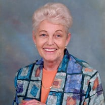 Bobbie Victoria Robinson