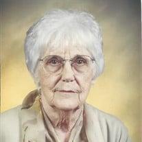 Luella Fehr Robinson