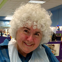 Shirley L Clark