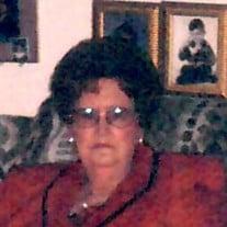 Mrs. Mozell Veal Coffey