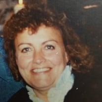 Barbara Ann Lewis