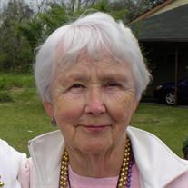 Vivian Blackwell