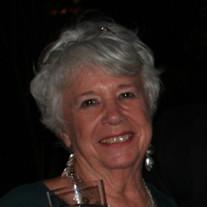 Mary Helen Sams