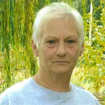 Brenda Kay Black