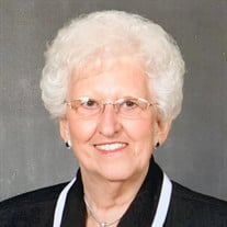 Doris J. Beck