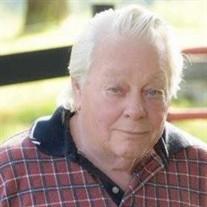 Lawrence William Rittlinger