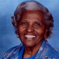 Naomi Elizabeth Bayne