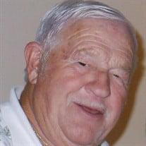 Clarence Britt