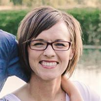 Sarah Marie Wilson Bowles