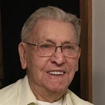 Robert Eugene Pearson