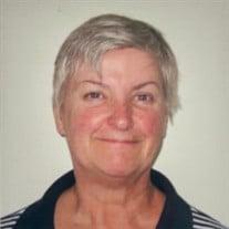 Ms. Ann Lynne Salisbury