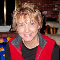 Susan M. Young