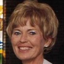 Judy M. Meyers