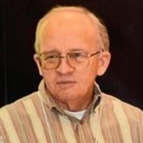 """Robert """"Bob"""" Michael Bauer"""