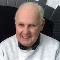 Arnold Reichert