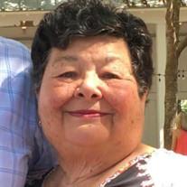 Mrs. Joyce Callais Rousse
