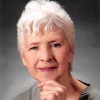 Joyce Ann White
