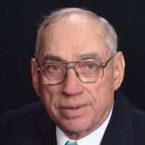 Rev. Ronald Eugene Walker