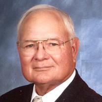 Thomas Wayne Butler