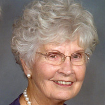 Carolyn O'Dell Quarles
