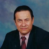Eliacer Zuniga Silva