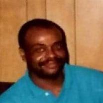 Mr. Charles Ray Pridgen