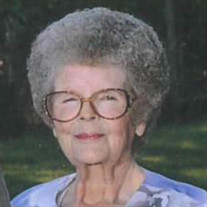 Sylvia Ernestine Biggs