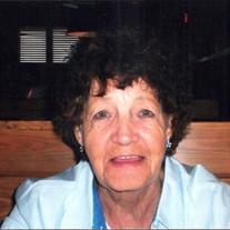 Viola Carolyn Shed