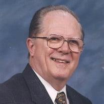 "James ""Jim"" Arthur Rowley Jr."